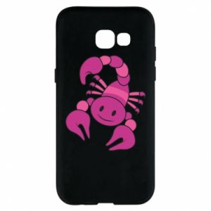 Phone case for Samsung A5 2017 Scorpio