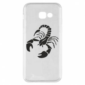 Etui na Samsung A5 2017 Scorpio