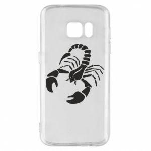 Etui na Samsung S7 Scorpio