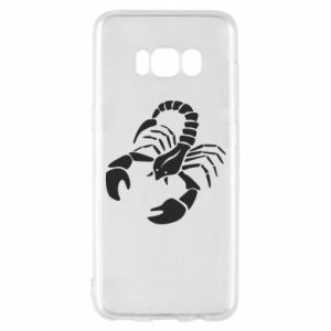 Etui na Samsung S8 Scorpio