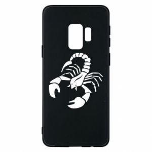 Etui na Samsung S9 Scorpio