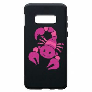 Phone case for Samsung S10e Scorpio