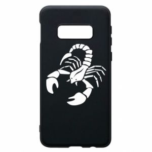 Etui na Samsung S10e Scorpio