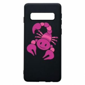 Phone case for Samsung S10 Scorpio