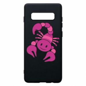 Phone case for Samsung S10+ Scorpio