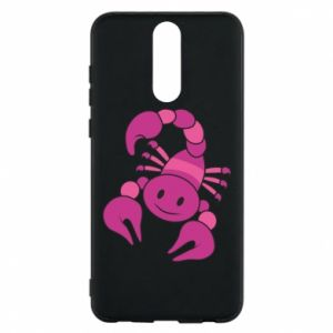 Phone case for Huawei Mate 10 Lite Scorpio