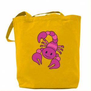 Bag Scorpio
