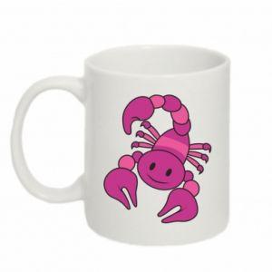 Mug 330ml Scorpio