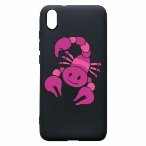 Phone case for Xiaomi Redmi 7A Scorpio