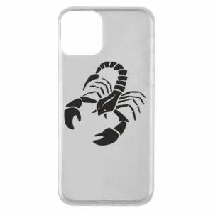 Etui na iPhone 11 Scorpio