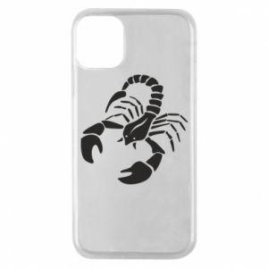 Etui na iPhone 11 Pro Scorpio