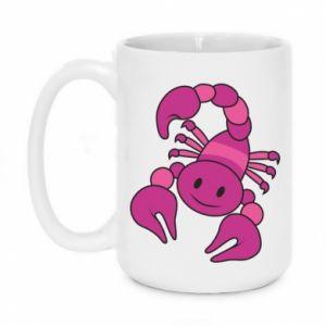 Mug 450ml Scorpio