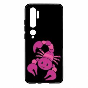 Xiaomi Mi Note 10 Case Scorpio