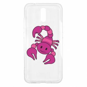 Nokia 2.3 Case Scorpio
