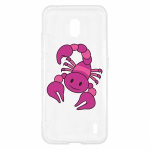 Nokia 2.2 Case Scorpio
