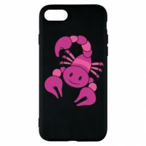 iPhone SE 2020 Case Scorpio