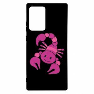 Samsung Note 20 Ultra Case Scorpio