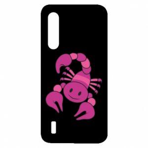 Xiaomi Mi9 Lite Case Scorpio