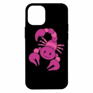 iPhone 12 Mini Case Scorpio