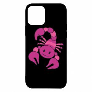 iPhone 12/12 Pro Case Scorpio
