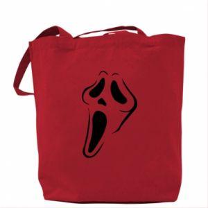 Bag Scream - PrintSalon