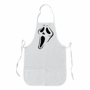 Apron Scream - PrintSalon