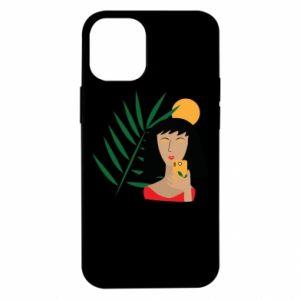 Etui na iPhone 12 Mini Selfie