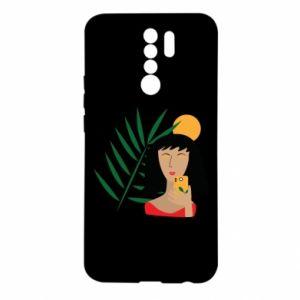 Etui na Xiaomi Redmi 9 Selfie