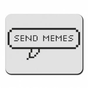 Podkładka pod mysz Send memes