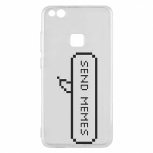 Phone case for Huawei P10 Lite Send memes