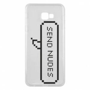 Etui na Samsung J4 Plus 2018 Send nudes pixels