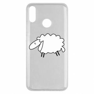 Huawei Y9 2019 Case Sleepy ram