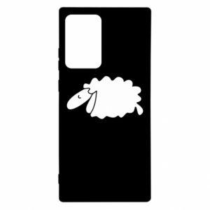 Samsung Note 20 Ultra Case Sleepy ram