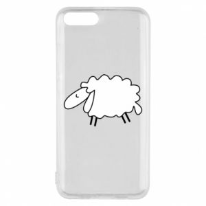 Phone case for Xiaomi Mi6 Sleepy ram