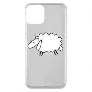 Phone case for iPhone 11 Sleepy ram