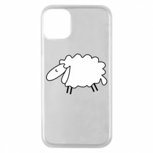 Phone case for iPhone 11 Pro Sleepy ram