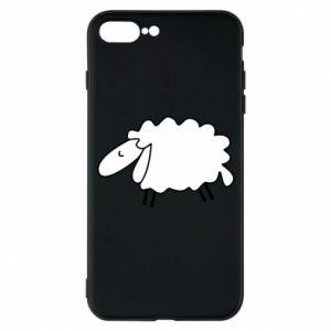 iPhone 7 Plus case Sleepy ram
