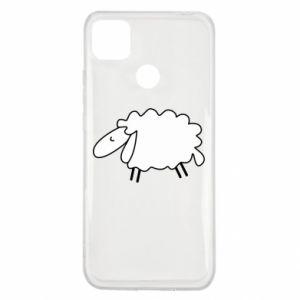 Xiaomi Redmi 9c Case Sleepy ram