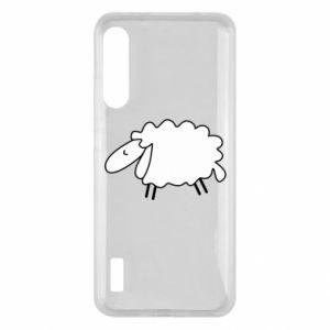Xiaomi Mi A3 Case Sleepy ram