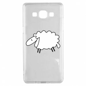 Samsung A5 2015 Case Sleepy ram