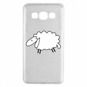 Samsung A3 2015 Case Sleepy ram
