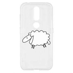 Nokia 4.2 Case Sleepy ram