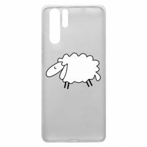 Huawei P30 Pro Case Sleepy ram