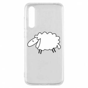 Huawei P20 Pro Case Sleepy ram
