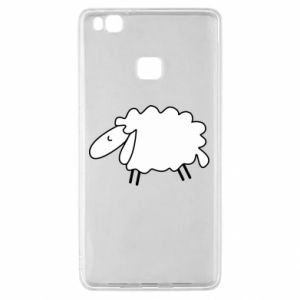 Huawei P9 Lite Case Sleepy ram