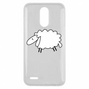Lg K10 2017 Case Sleepy ram