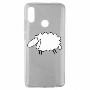 Huawei Honor 10 Lite Case Sleepy ram