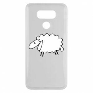 LG G6 Case Sleepy ram
