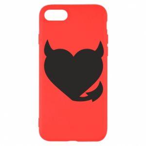 iPhone SE 2020 Case Devil's heart