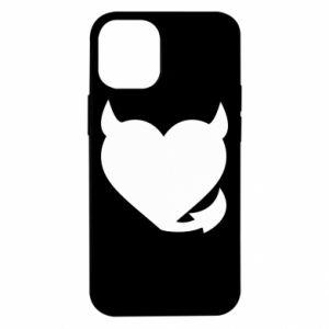 iPhone 12 Mini Case Devil's heart